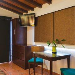 Отель Posada De Roger Пуэрто-Вальярта удобства в номере