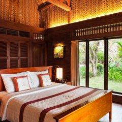 Отель MerPerle Hon Tam Resort комната для гостей фото 2
