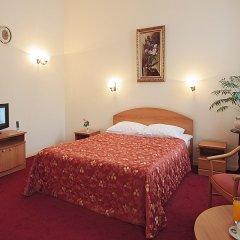 Гостиница Лефортово комната для гостей фото 7