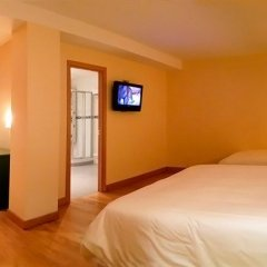 Отель Madrid Rio Испания, Мадрид - 2 отзыва об отеле, цены и фото номеров - забронировать отель Madrid Rio онлайн сейф в номере