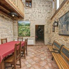 Отель La Morada del Cid Burgos в номере фото 2