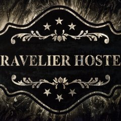 Travelier Hostel Бангкок гостиничный бар