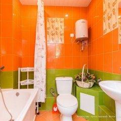 Гостиница Апартотель Лондон-Париж ванная