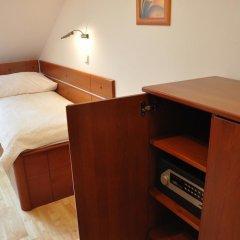 Hotel Dar сейф в номере фото 2