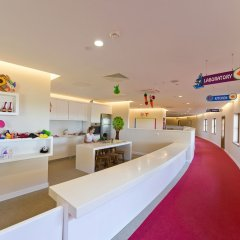 Xanadu Resort Hotel - All Inclusive гостиничный бар