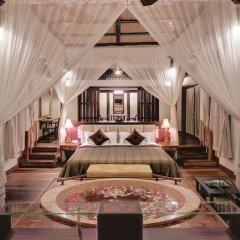 Отель Sokha Beach Resort интерьер отеля фото 2