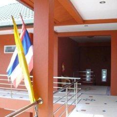 Отель Baan To Guesthouse Таиланд, Краби - отзывы, цены и фото номеров - забронировать отель Baan To Guesthouse онлайн детские мероприятия фото 2