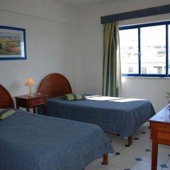 Отель Apartamentos Rio Португалия, Виламура - отзывы, цены и фото номеров - забронировать отель Apartamentos Rio онлайн комната для гостей