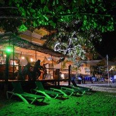 Отель Kaz Kreol Beach Lodge & Wellness Retreat