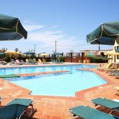 Отель Kaissa Beach Греция, Гувес - 1 отзыв об отеле, цены и фото номеров - забронировать отель Kaissa Beach онлайн детские мероприятия фото 2