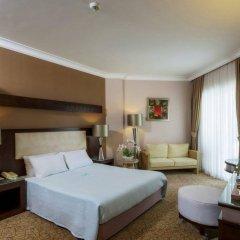 Mukarnas Spa & Resort Hotel Турция, Окурджалар - отзывы, цены и фото номеров - забронировать отель Mukarnas Spa & Resort Hotel онлайн комната для гостей фото 4