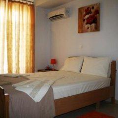 Отель Mare Bed & Breakfast Himara фото 2