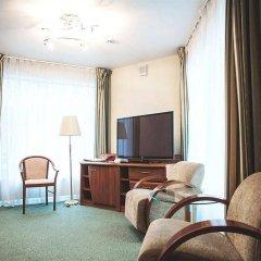 Отель Волжская Жемчужина Ярославль комната для гостей