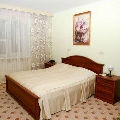 Гостиница Амакс Юбилейная 3* Стандартный номер с разными типами кроватей фото 10