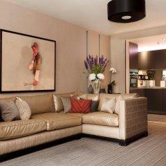 Отель The Chester Residence Великобритания, Эдинбург - отзывы, цены и фото номеров - забронировать отель The Chester Residence онлайн интерьер отеля фото 3