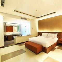 Sun Island Hotel Legian комната для гостей фото 4
