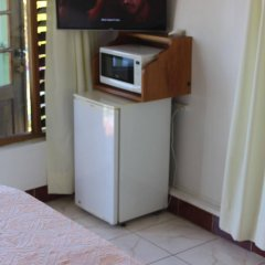 Отель Rio Vista Resort сейф в номере