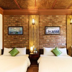 Отель OYO 836 Mangcay House Шапа комната для гостей
