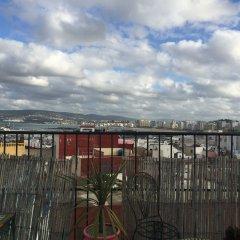 Отель Dar Rif Марокко, Танжер - отзывы, цены и фото номеров - забронировать отель Dar Rif онлайн балкон