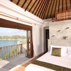 Отель Villa Sabai Jai балкон