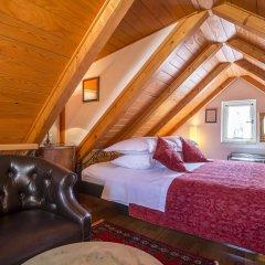 Отель Villa Marul комната для гостей фото 4