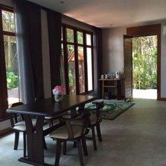 Отель Dusit Buncha Resort Koh Tao в номере фото 2