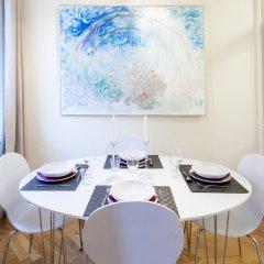 Апартаменты City Apartments Stockholm