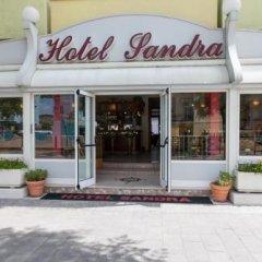 Hotel Sandra Гаттео-а-Маре фото 16