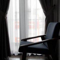 Отель Mille Fleurs Далат удобства в номере