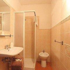Отель B&B Antica Posta ванная