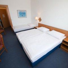 Отель Good Morning + Berlin City East 3* Стандартный номер с различными типами кроватей фото 2