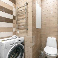 Апартаменты Apartment 347 on Mitinskaya 28 bldg 3 Москва ванная