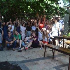 Отель Хостел JR's House Армения, Ереван - 1 отзыв об отеле, цены и фото номеров - забронировать отель Хостел JR's House онлайн детские мероприятия фото 3
