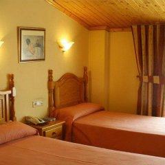 Hotel Trapemar Silos комната для гостей фото 4