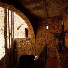Отель Antico Borgo Casalappi сауна