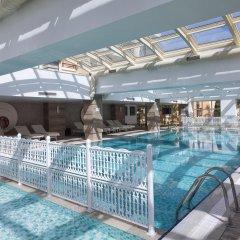 Alva Donna Exclusive Hotel & Spa – All Inclusive Богазкент бассейн