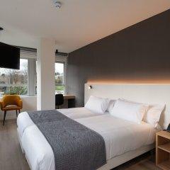 Отель Distrito Oeste Испания, Сан-Себастьян - отзывы, цены и фото номеров - забронировать отель Distrito Oeste онлайн комната для гостей