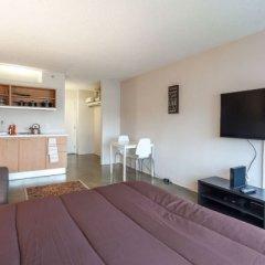 Отель Tripbz Flo Suites США, Лос-Анджелес - отзывы, цены и фото номеров - забронировать отель Tripbz Flo Suites онлайн фото 5
