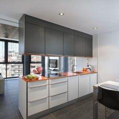 Апартаменты Cosmo Apartments Sants Барселона питание фото 3