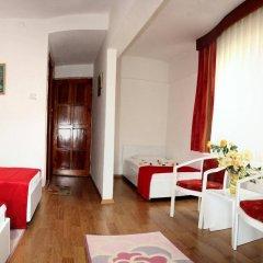 Saadet Турция, Алтинкум - 1 отзыв об отеле, цены и фото номеров - забронировать отель Saadet онлайн комната для гостей фото 2