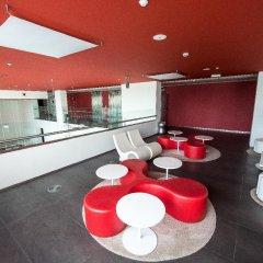 Отель Axor Feria в номере