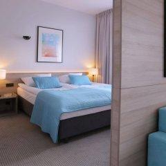 Отель fairPlayce Польша, Познань - отзывы, цены и фото номеров - забронировать отель fairPlayce онлайн комната для гостей фото 4
