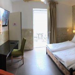 Отель Vogelweiderhof Австрия, Зальцбург - отзывы, цены и фото номеров - забронировать отель Vogelweiderhof онлайн комната для гостей фото 2