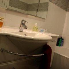 Отель Apostrophe B&B Нидерланды, Амстердам - отзывы, цены и фото номеров - забронировать отель Apostrophe B&B онлайн ванная