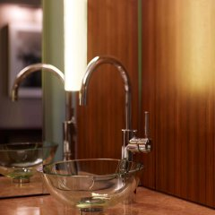 Отель Park Hyatt Istanbul Macka Palas - Boutique Class в номере