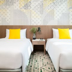 Отель AVANI Sukhumvit Bangkok комната для гостей фото 2