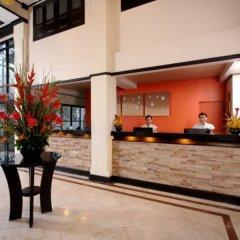 Отель Allamanda Laguna Phuket Пхукет интерьер отеля фото 3