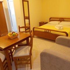 Отель Vila Mihasi комната для гостей фото 3