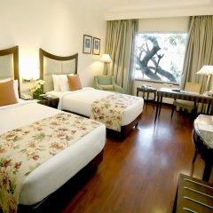Отель The Muse Sarovar Portico - Nehru Place Индия, Нью-Дели - отзывы, цены и фото номеров - забронировать отель The Muse Sarovar Portico - Nehru Place онлайн комната для гостей фото 5