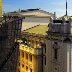 Отель Courtyard Marriott Belgrade City Center Сербия, Белград - 1 отзыв об отеле, цены и фото номеров - забронировать отель Courtyard Marriott Belgrade City Center онлайн фото 3
